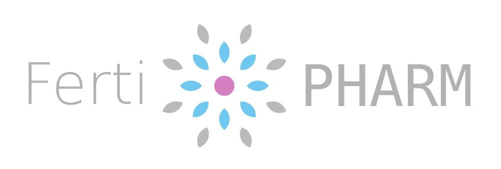 Logo firmy Ferti Pharm Sp. z o.o.