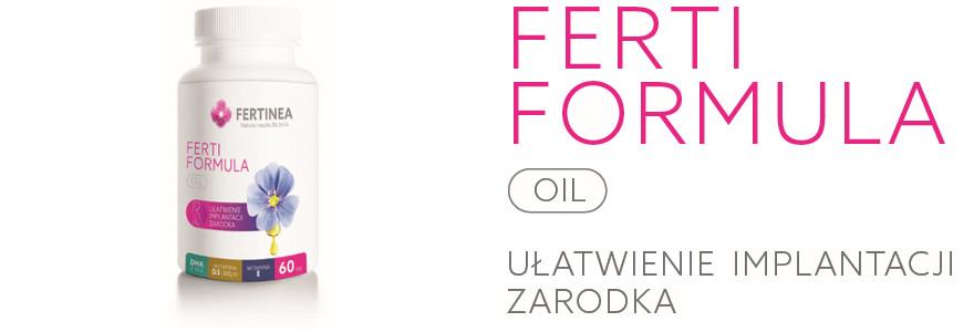 Ferti Formula Oil