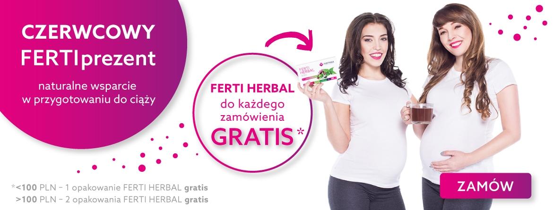Promocja- Herbata gratis